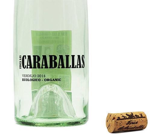 resveratrol en los vinos ecológicos finca caraballas