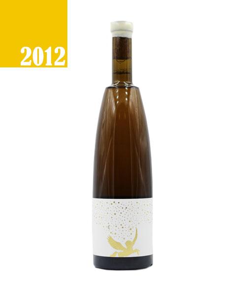 Sosiego de Caraballas 2012 Chardonnay Ecológico 75cl