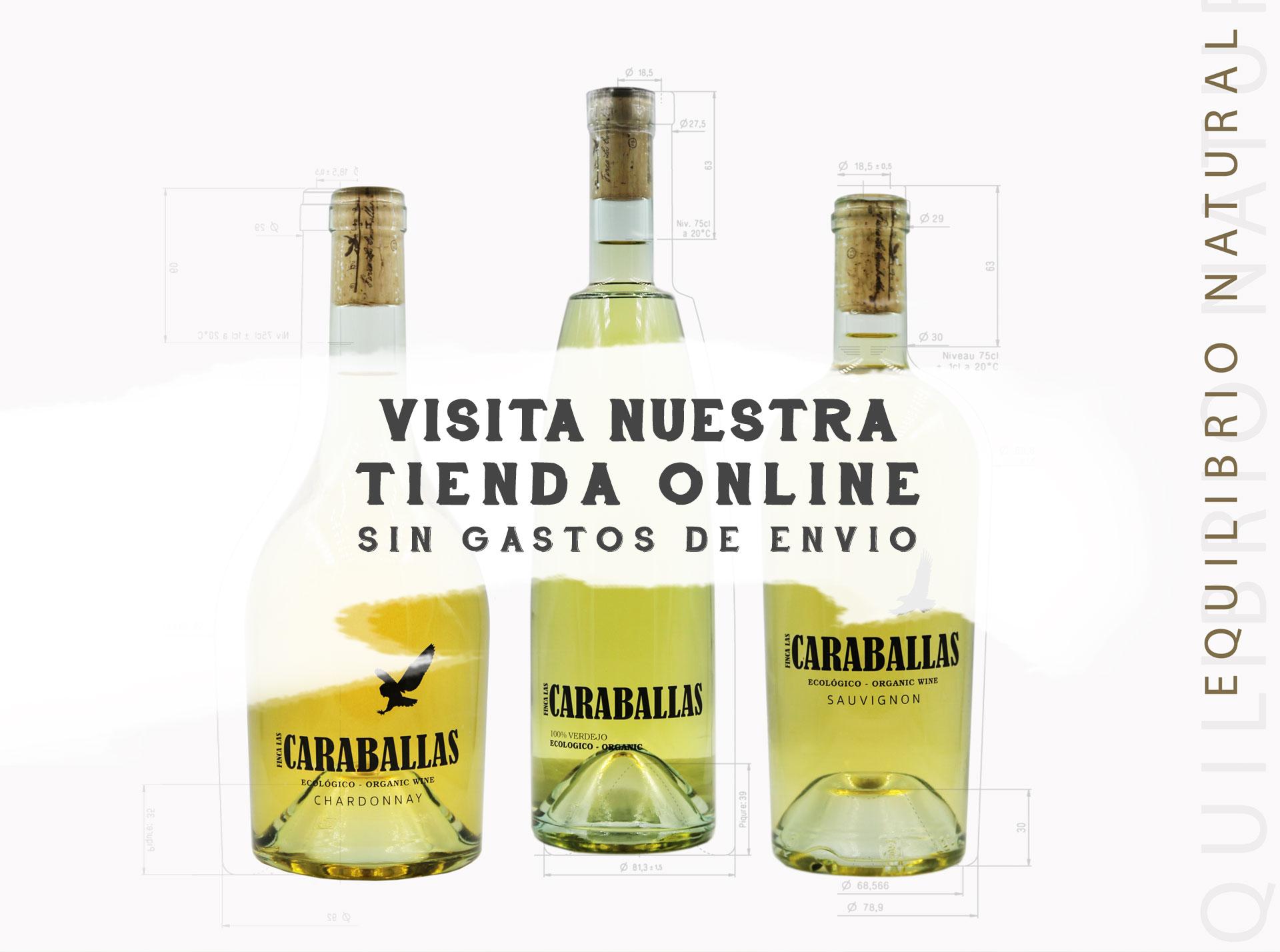 comprar vinos ecológicos verdejo ecológico