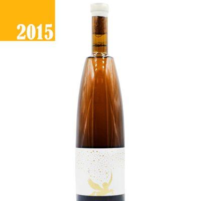 Sosiego de Caraballas 2015 chardonnay ecológico